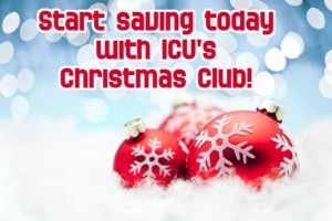 Join ICU's Christmas Club