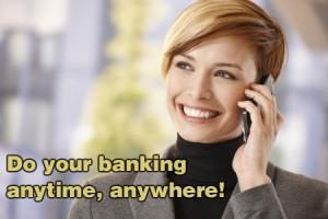 HAL Phone Banking